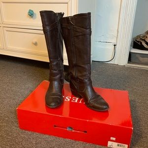 Guess Riding Boots size 7